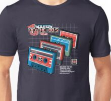 Sounds of the 80s Vol.4 Unisex T-Shirt