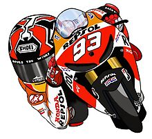 Marc 93 by docster