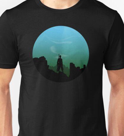 The Last Jedi Unisex T-Shirt