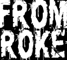 Hollywood Undead - We Are Sticker