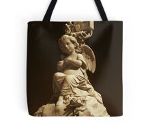 Baby Angel Tote Bag