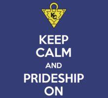 Prideshipping by AlyOhDesign