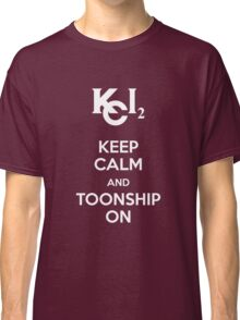 Toonshipping Classic T-Shirt