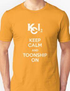 Toonshipping T-Shirt