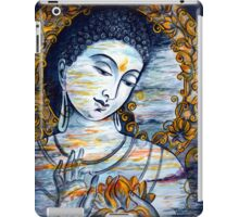 Enlightened iPad Case/Skin