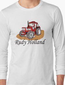Rudy Holland Long Sleeve T-Shirt
