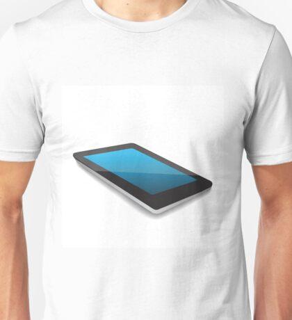 tablet computer Unisex T-Shirt