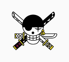 Pirate Hunter Zoro's Flag Unisex T-Shirt