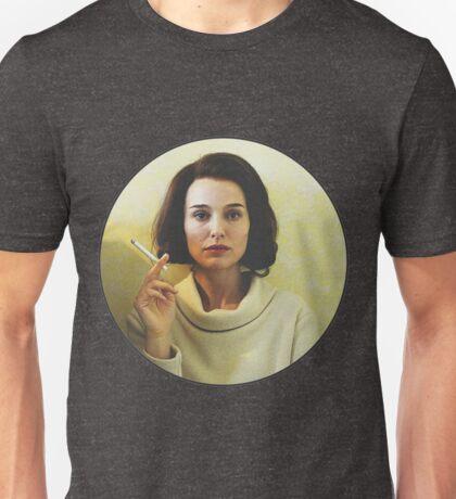 Natalie Portman Unisex T-Shirt