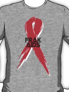 Help Fight HIV/AIDS T-Shirt