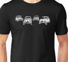 miniminiminimini Unisex T-Shirt