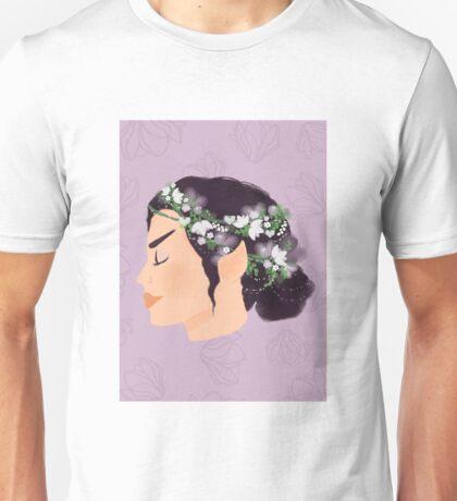 T'Pring Unisex T-Shirt