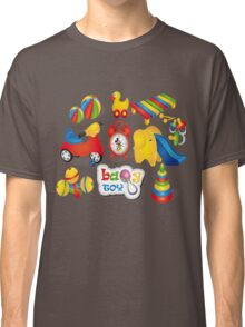 Baby Toys Classic T-Shirt
