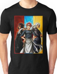 Food Wars - Shokugeki no Soma Unisex T-Shirt