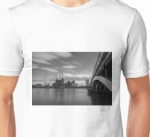 Power Station at Battersea Unisex T-Shirt