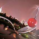 Spoonbridge &amp; Cherry by sara montour