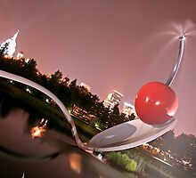 Spoonbridge & Cherry by sara montour