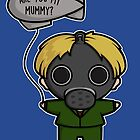 Are you my mummy by perdita00