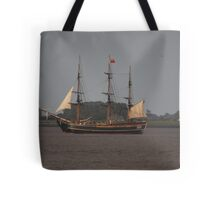 Bounty  Tote Bag
