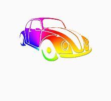 VW Bug hippie tie dye T-Shirt