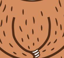 Cute Little Sloth Sticker