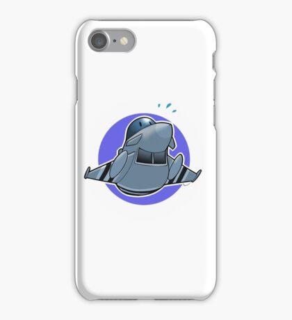 Typhoon Maneuvers (Invasion Stripes) iPhone Case/Skin