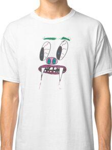 Dagger Mouth Classic T-Shirt