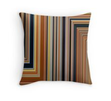 Movin' On Over Throw Pillow