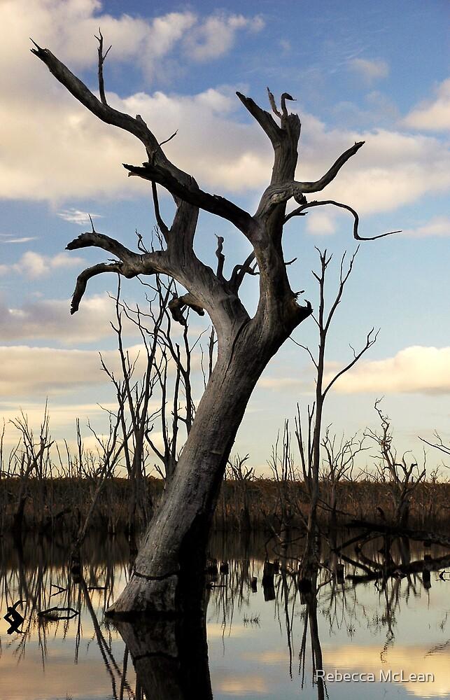 Glendenning by Rebecca McLean