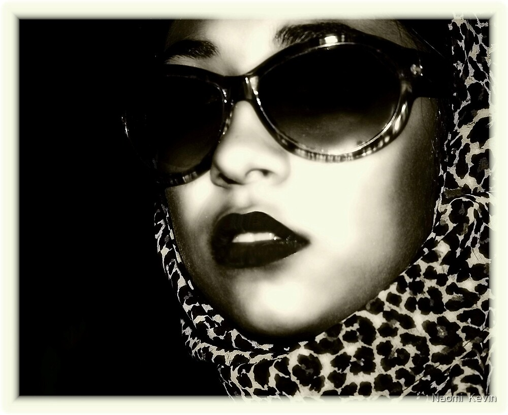 Vintage  by Naomi  Kevin