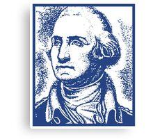 GEORGE WASHINGTON-2 Canvas Print