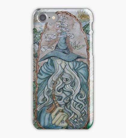 Stormcrow iPhone Case/Skin
