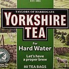 I love Yorkshire by Carol Dumousseau