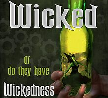 Are People Born Wicked? by LimitLyss