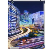 End of Day iPad Case/Skin