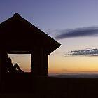 Open Air Appreciation by wondawe