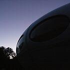 UFO by wondawe