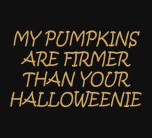 Halloweenie by Ruth Palmer