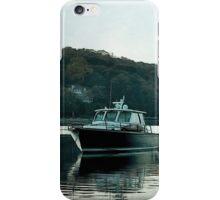 Coastal Harbor iPhone Case/Skin