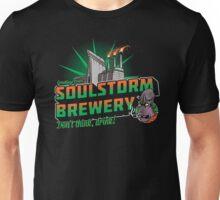 Greetings From Soulstorm brewery Unisex T-Shirt