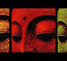 buddha moods by webgrrl