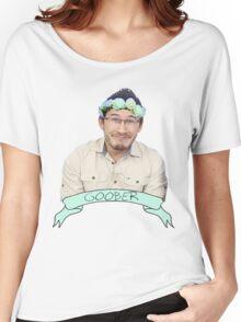 Markiplier (Level: Flower crown) 2.0 Women's Relaxed Fit T-Shirt