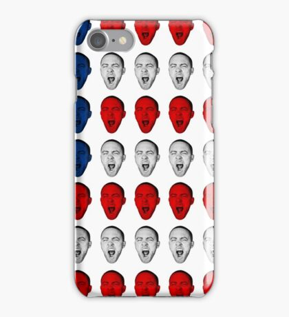 Mac Miller Flag iPhone Case/Skin