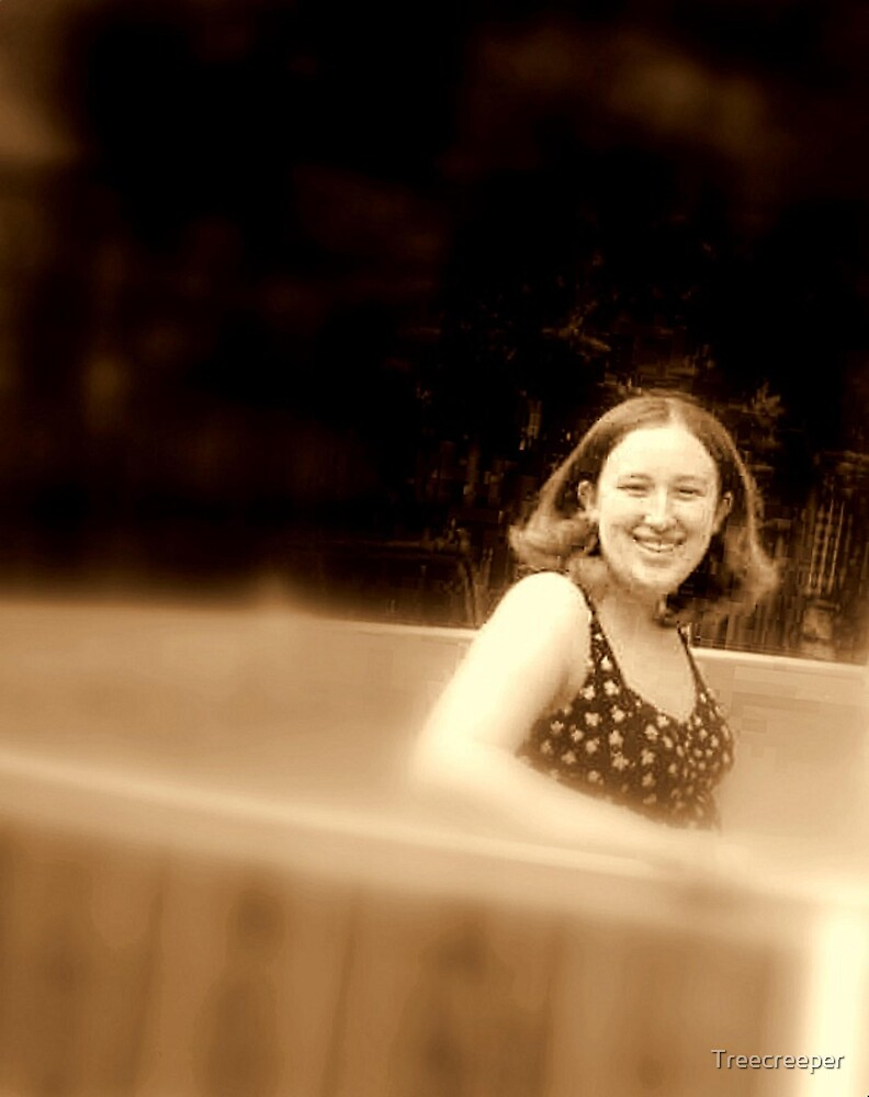 Pool by Treecreeper