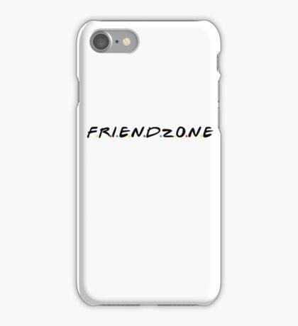 Friendzone iPhone Case/Skin