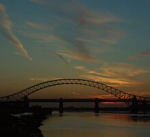The Bridge by Thelonius