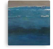 boats afloat Canvas Print