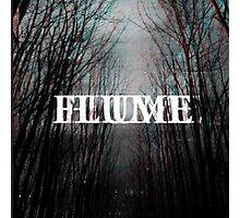 Flume - Trippy Edit Photographic Print