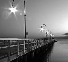 Kerferd Rd Pier by petesoul