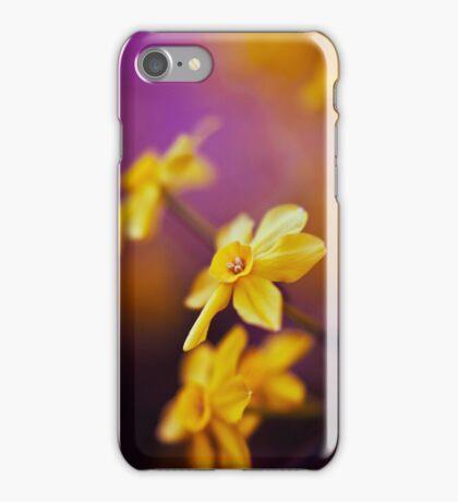 Like A Dream iPhone Case/Skin